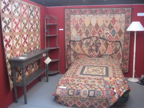 French Quilt Show