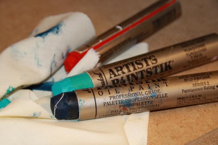 markal paintstics