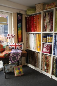oliven shop patchwork suffolk